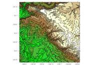 USGS and SRTM Data